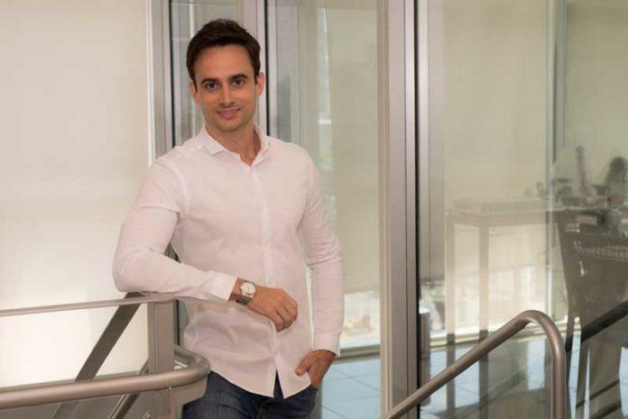 PASI anuncia André Gonçalves como novo Gerente de Marketing