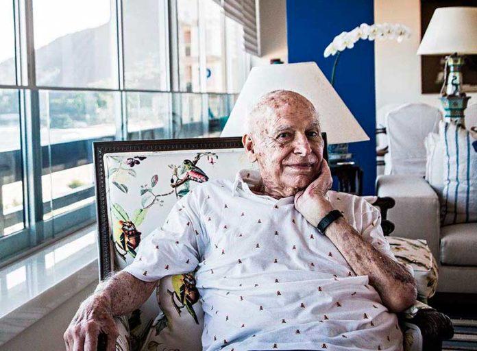 CNseg lamenta profundamente o falecimento de Antonio Carlos de Almeida Braga