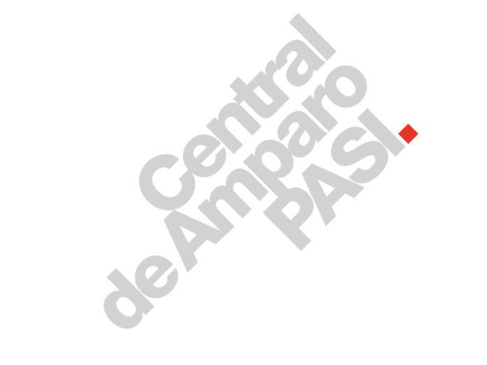 Central de Amparo PASI
