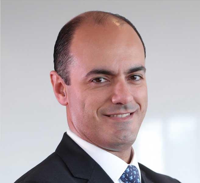 Sompo contrata Daniel de Rosa como novo diretor de TI