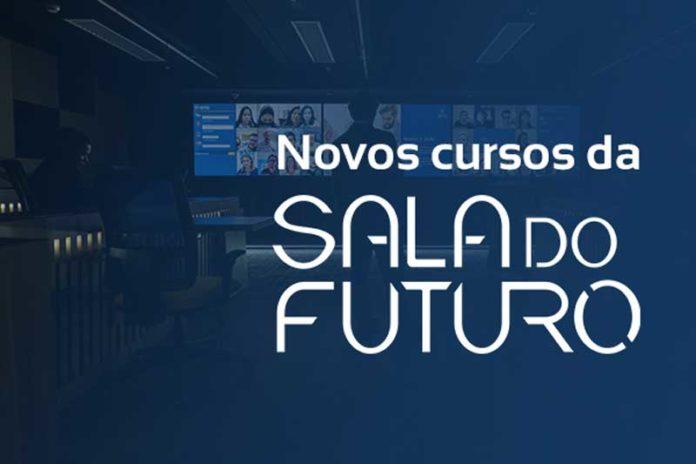 Estude na Sala do Futuro e dê um up na sua carreira em 2021