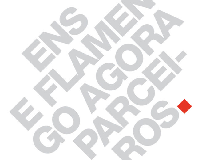 ENS e Flamengo agora parceiros