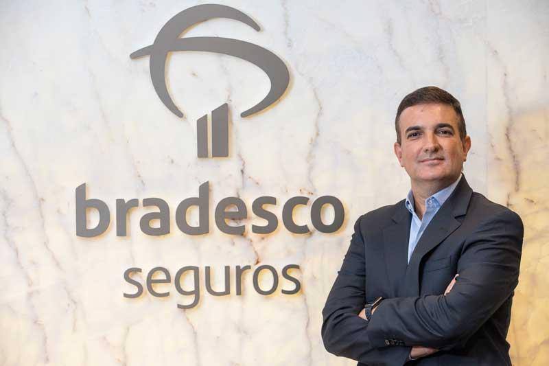 Bradesco Seguros aposta em plataformas digitais como aliadas do corretor para incrementar as vendas
