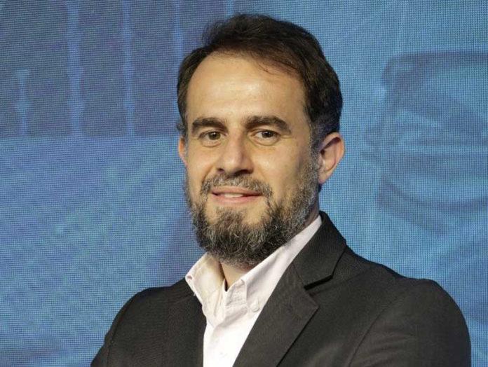 Luiz Mário Rutowitsch é o novo presidente do CCS-RJ