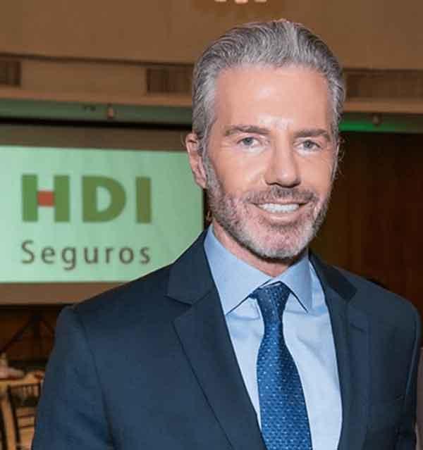 Clube dos Seguradores da Bahia recebe CEO da HDI Seguros