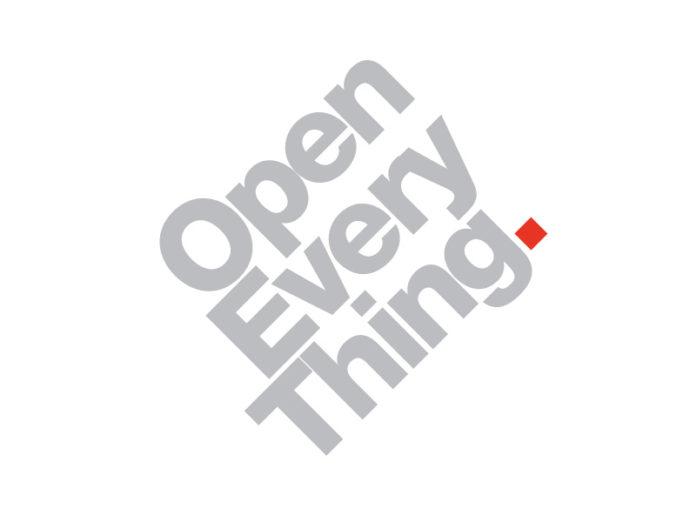 Open Everything surge como principal inovação nacional
