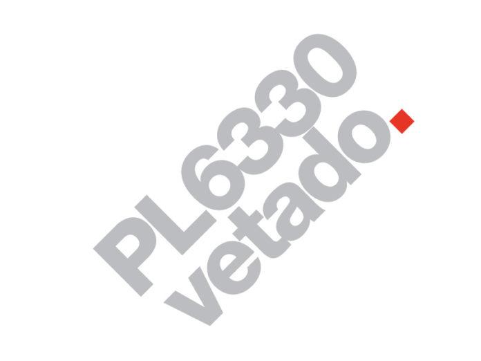 Posicionamento Fenasaúde sobre veto ao PL 6.330