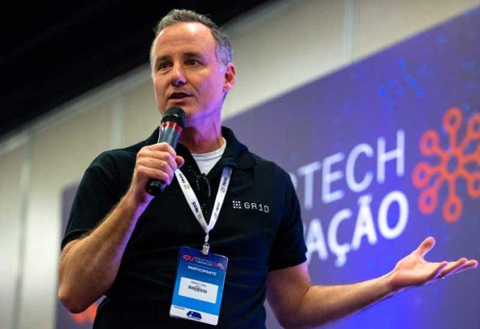 Renato Terzi é o novo CEO da Bmg Corretora de Seguros