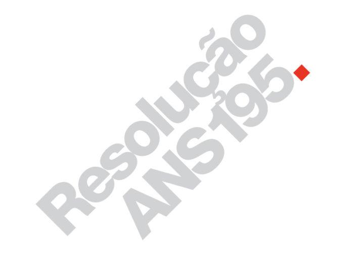 Resolução ANS 195