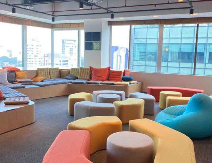 THB Brasil apresenta nova sede em São Paulo