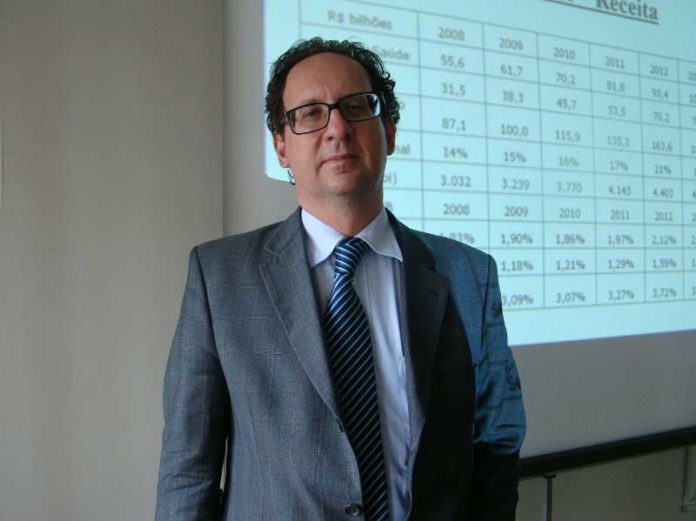 Faturamento do setor de seguros subiu 5%, revela estudo da Fenacor