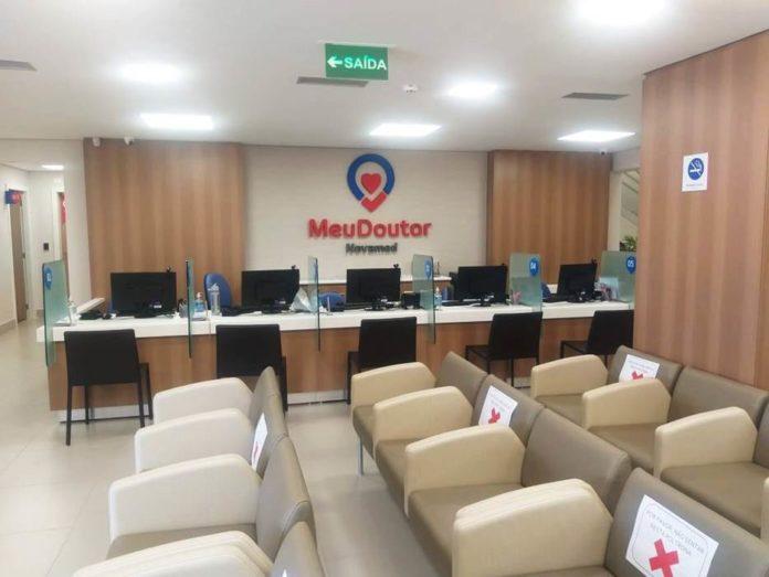 Bradesco Seguros inaugura novas unidades da rede de Clínicas Meu Doutor Novamed